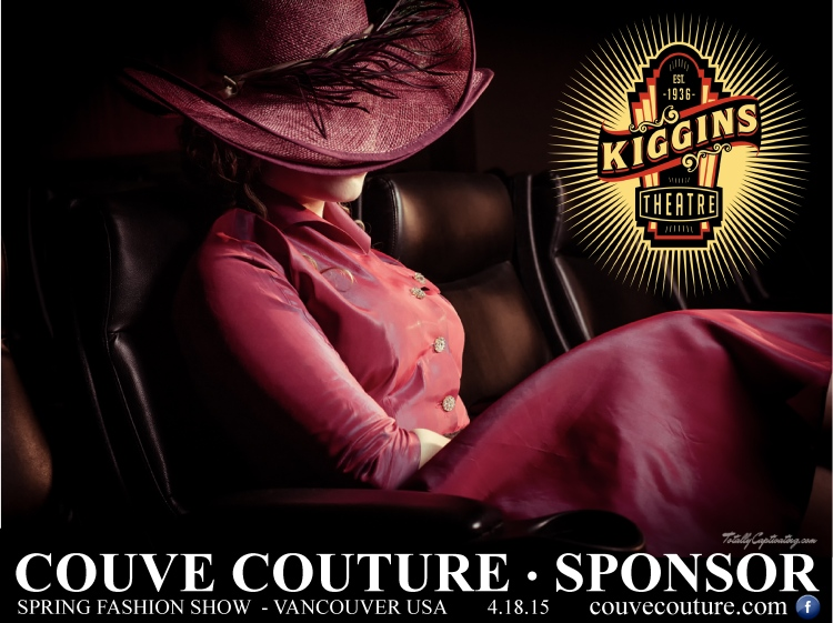 Kiggins theatre promo