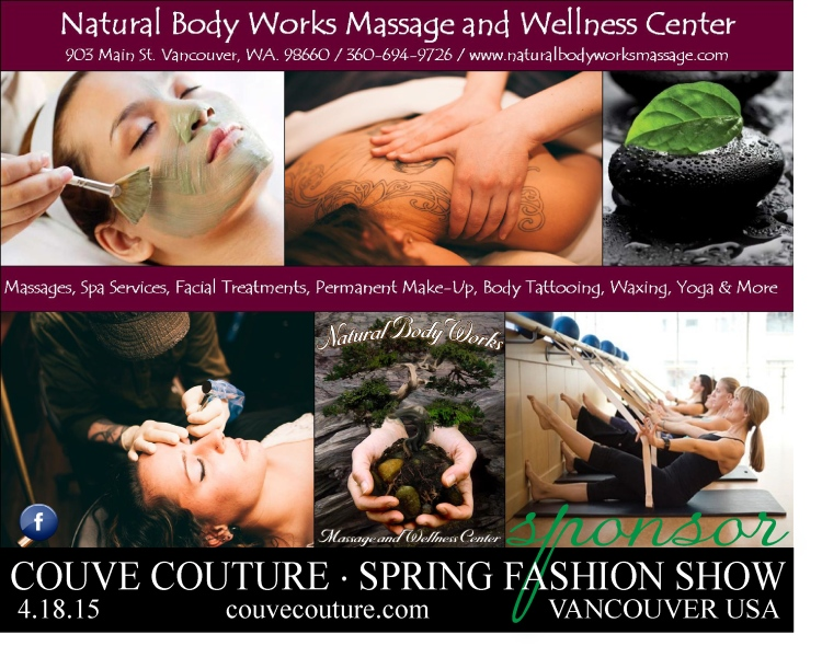 Natural Body Works promo