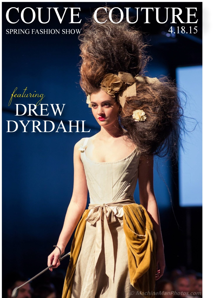 Drew Dyrdahl promo pic