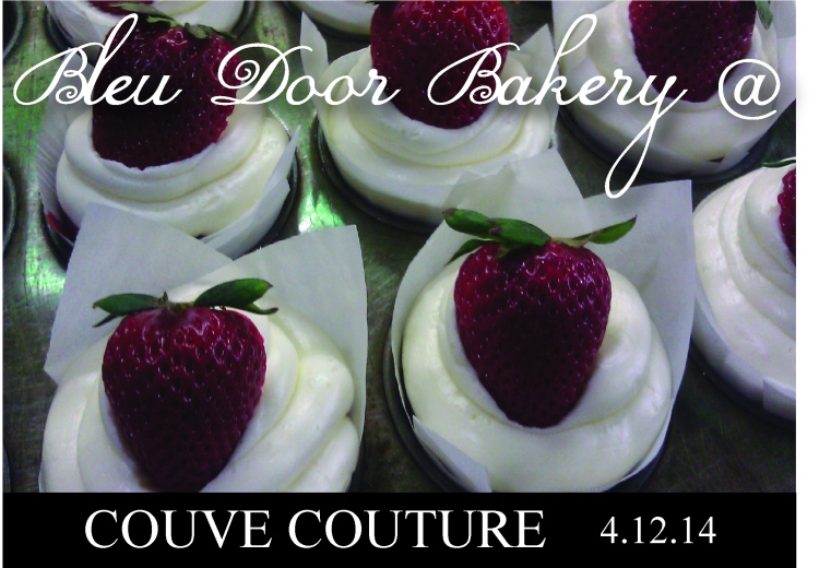 CC '14 Bleu Door Bakery promo