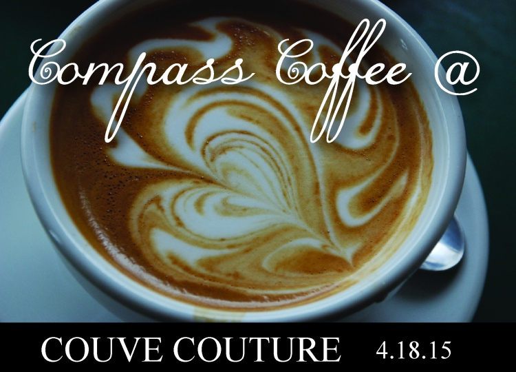 CC '14 Compass Coffee promo