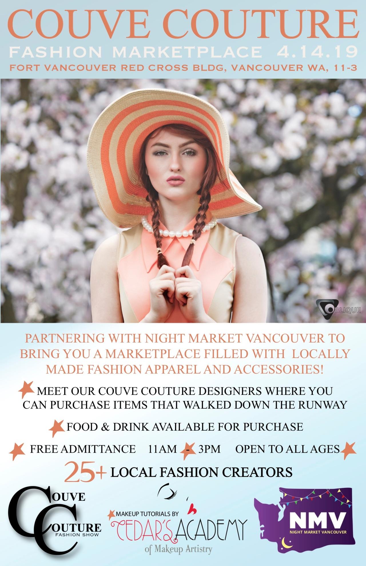 CC Fashion Marketplace poster copy
