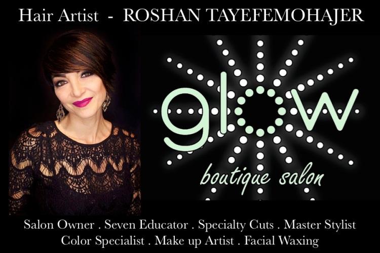 Roshann promo copy
