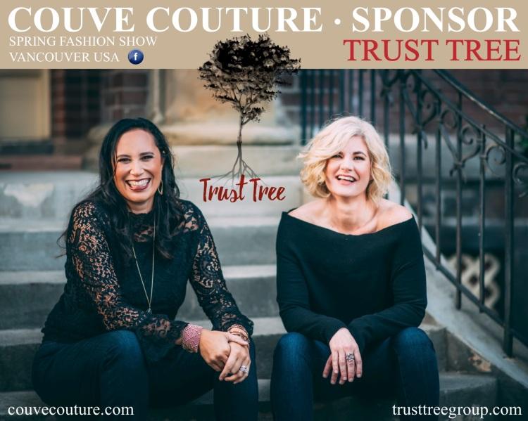 TRUST TREE promo copy
